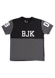 Beşiktaş Stripe BJK T-Shirt Pour Enfants 6121116