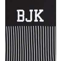 Beşiktaş Kids Stripe BJK T-Shirt 6121116