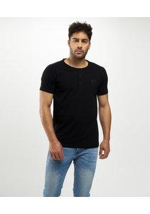 Beşiktaş T-Shirt Herren 7121124 Schwarz