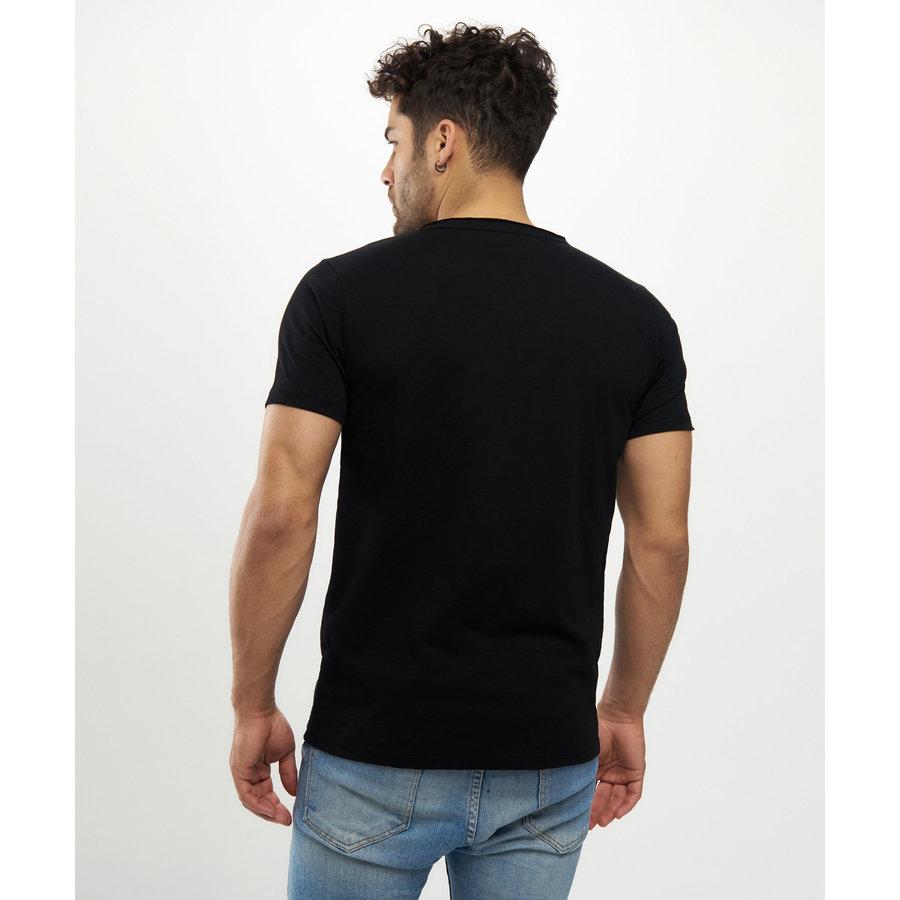 Beşiktaş Mens T-Shirt 7121124 Black