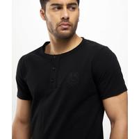 Beşiktaş T-Shirt Pour Hommes 7121124 Noir
