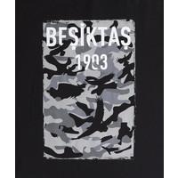 Beşiktaş Kids Camo 1903 T-Shirt 6121115