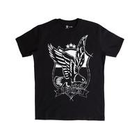 Beşiktaş College Eagle T-Shirt Kinderen 6121109