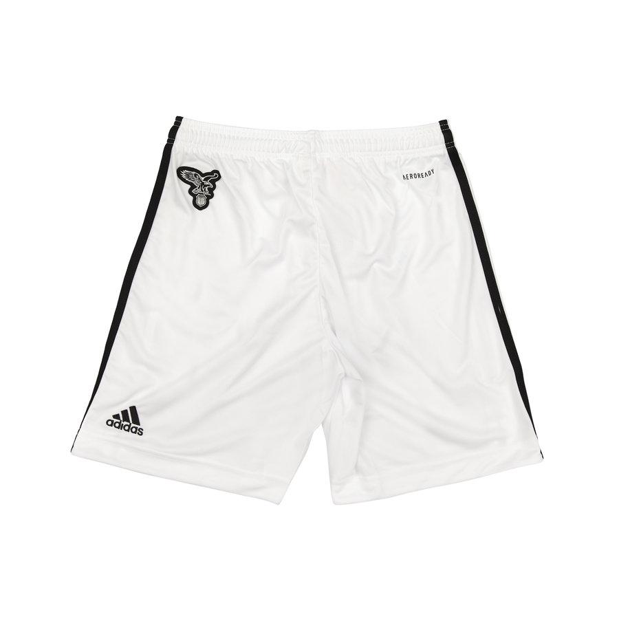adidas Beşiktaş Kids Short White 21-22 (Away) GT9590