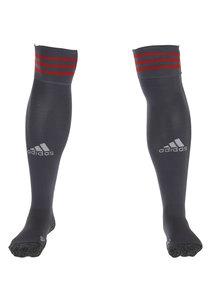 adidas Beşiktaş Socks Grey 21-22 (3.Sock) H18871