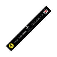 Beşiktaş 2021-2022 Dortmund écharpe de match satin