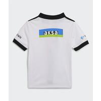 adidas Beşiktaş Mini Shirtset White 21-22