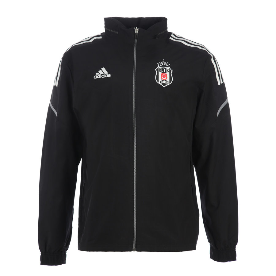 adidas Beşiktaş 21-22 Regenjas GE5413