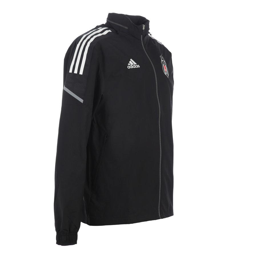 adidas Beşiktaş 21-22 Regenmantel GE5413