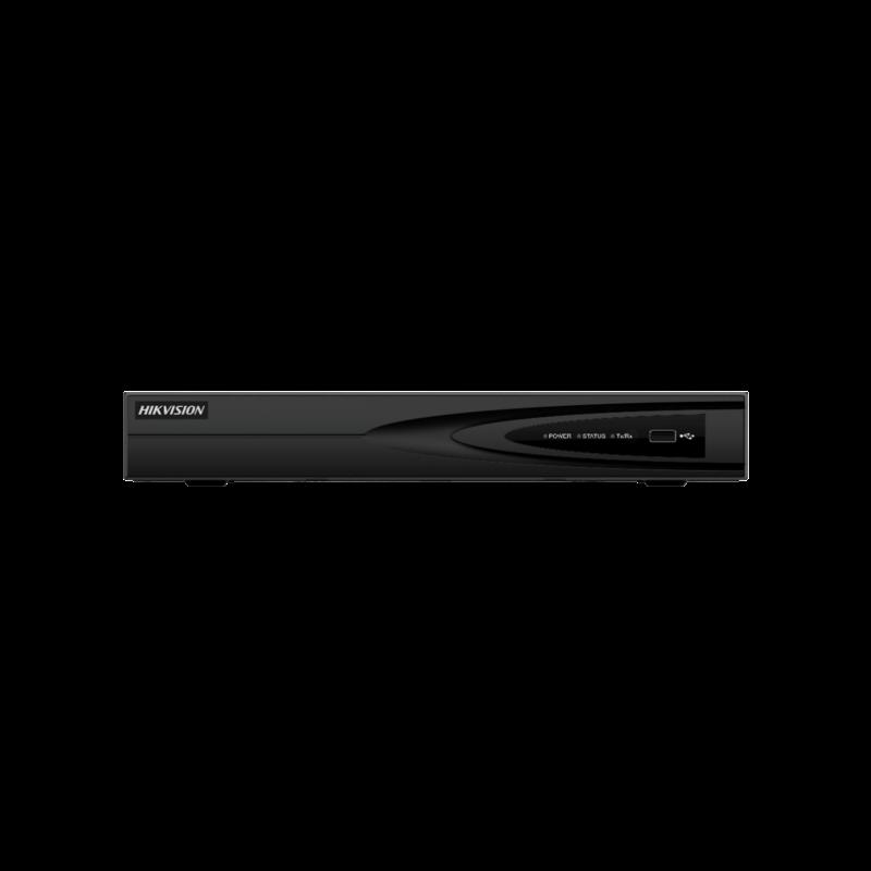 HikVision Hikvision DS-7604NI-K1/4P(B)