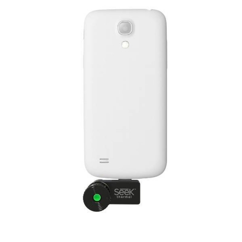 Seek Thermal Compact XR - Xtra Range - Android USB-C