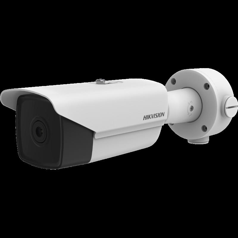 HikVision HIKVISION DS-2TD2117 - Thermische Single Lens Bullet Camera