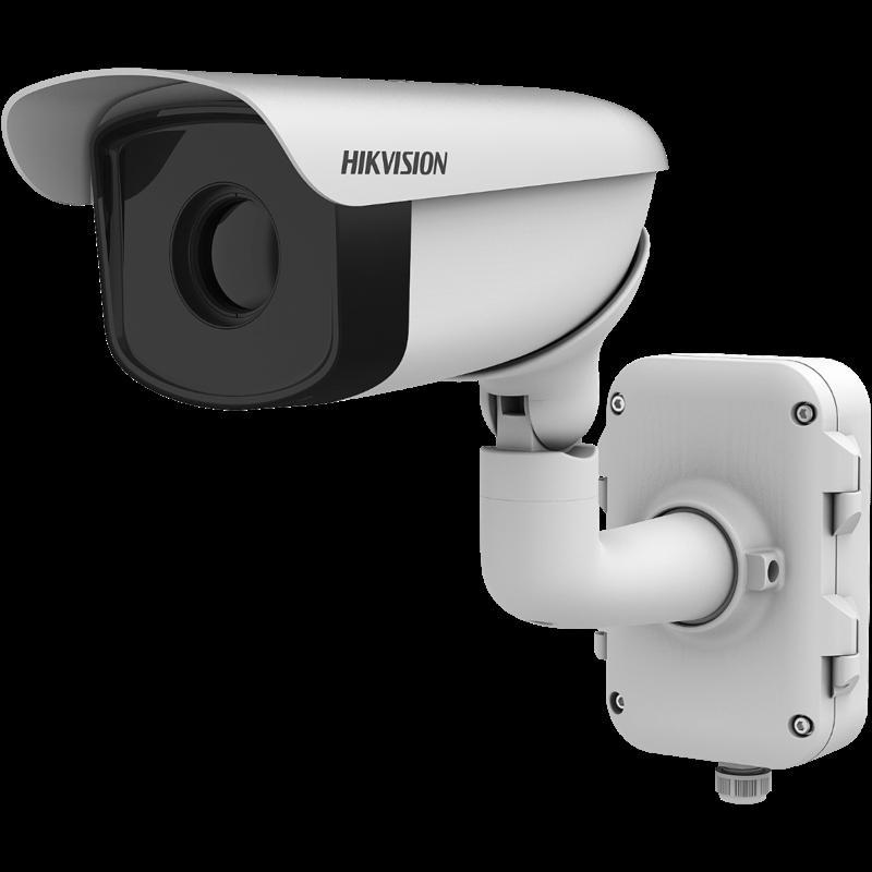 HikVision HIKVISION DS-2TD2336 - Thermische Netwerk Bullet Camera