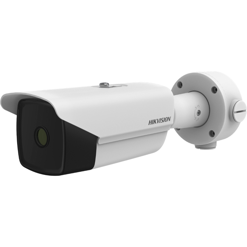HikVision HIKVISION DS-2TD2167 - Thermische Netwerk Bullet Camera