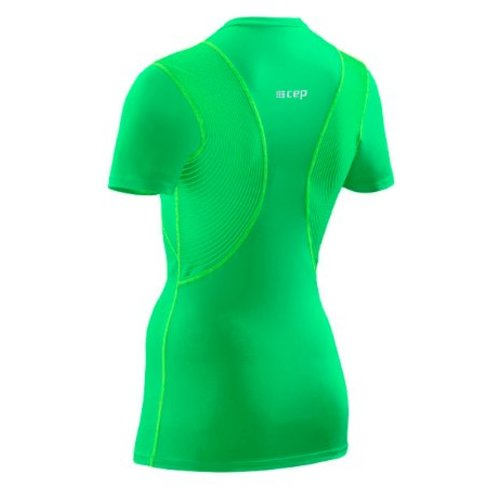 Wingtech Shirt - Compression Shirt Dames