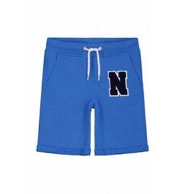 NIK & NIK Blauw Nik&Nik Fordy Sweatshorts