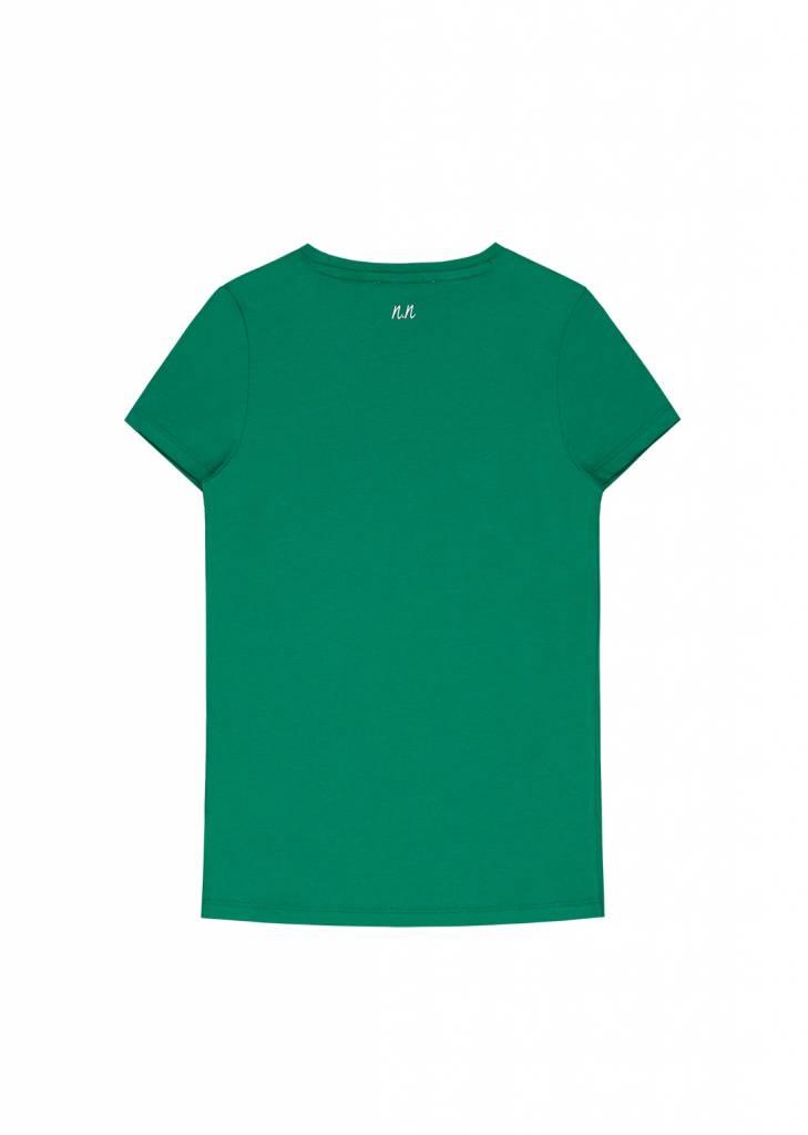 NIK & NIK Groen Nik&Nik UGH T-Shirt
