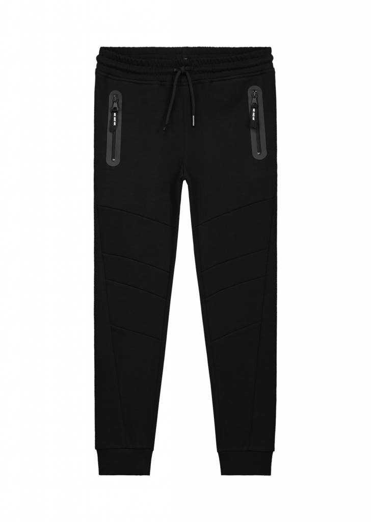 NIK & NIK Zwart Nik&Nik Faber Sweatpants