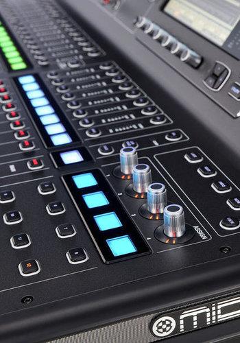 Audio Operator ( dag tarief )