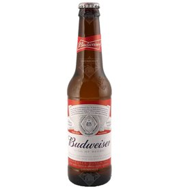 Budweiser King of Beers 33cl