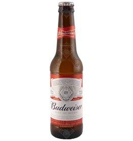 Bud King of Beers 33cl