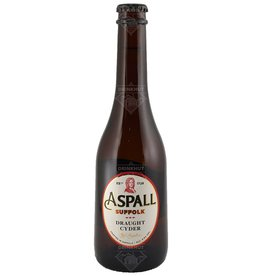 Aspall Suffolk Draught Cider 33cl