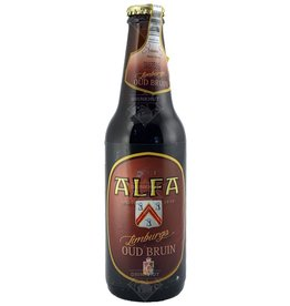 Alfa Old Brown 30cl