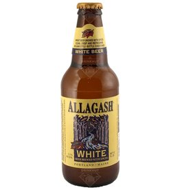 Allagash White 35.5cl