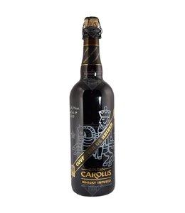 Anker Gouden Carolus Cuvee van de Keizer Whisky Infused