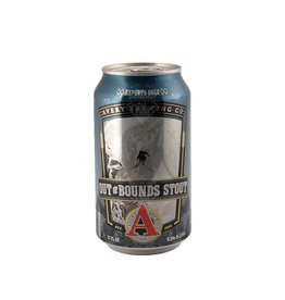 Avery Out of Bounds Stout 35,5cl
