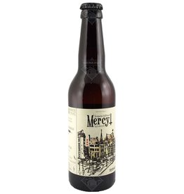 Mercy Cannabis Terpene Infused 33cl