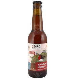 Bird De Rumoerige Roodborst 33cl