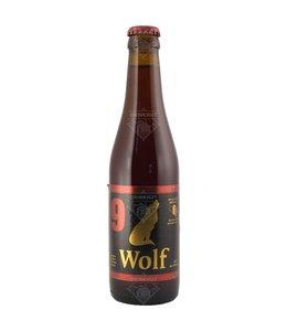 Brasserie Lupulus Wolf 9 33cl