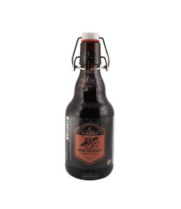 Bierbrouwerij Vermeersen Vermeersen - Grof Geschut 33cl