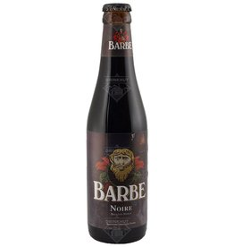 Verhaeghe Barbe Noire 33cl