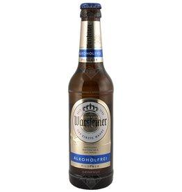 Warsteiner Alcohol Free Pilsener 33cl