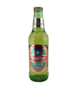 Tsingtao Brewery Tsingtao Bier 33cl