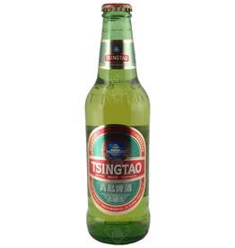 Tsingtao Bier 33cl
