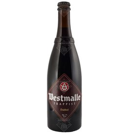 Westmalle Double 75cl
