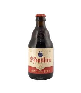 Brasserie St. Feuillien St. Feuillien Bruin 33cl