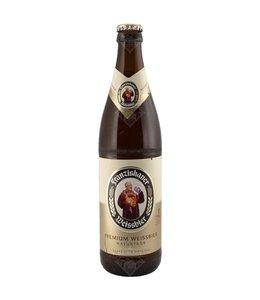 Franziskaner Brauerei Franziskaner Hefe-Weissbier Naturtrüb 50cl