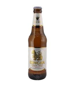 Boon Rawd Brewery Singha Premium Import 33cl