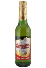 Budweiser Budvar Budweiser Budvar Original 33cl