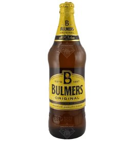Bulmers Original UK pint