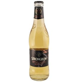 Strongbow Apple Ciders British Dry 33cl