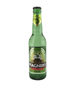 Magners Magners Irish Cider Pear 33cl