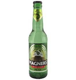 Magners Irish Cider Pear 33cl