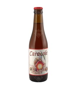 Brasserie Caracole Caracole Amber 33cl