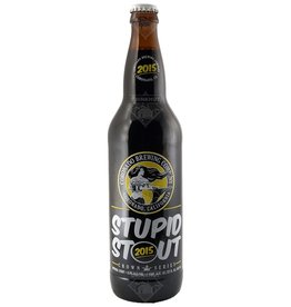 Coronado Stupid Stout 65cl