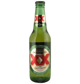 Dos Equis Lager Especial 35,5cl